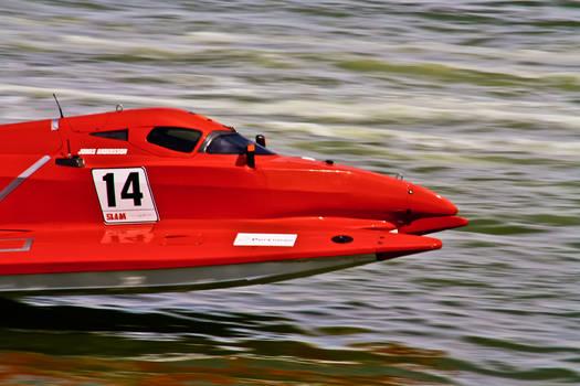 Speedboat 01