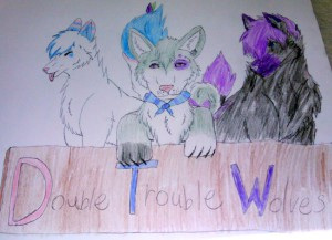 DoubleTroubleWolves's Profile Picture