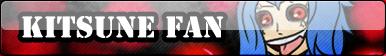 Kitsune Fan Button :GIFT: