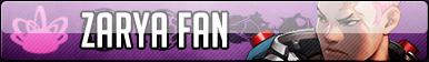 Zarya Fan Button - Free to use