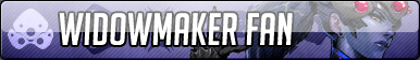 Widowmaker Fan Button - Free to use