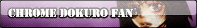 Chrome Dokuro Fan Button :COMM: