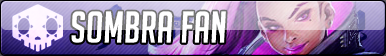Sombra Fan Button - Free to use