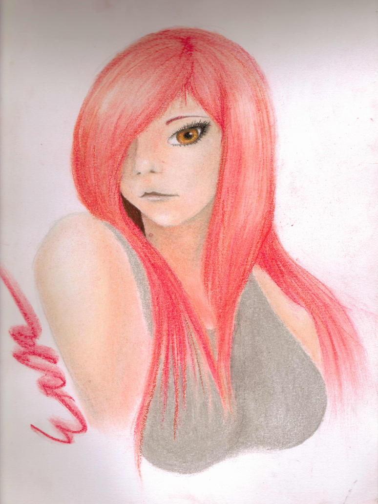 :Erza: by RISExFALL