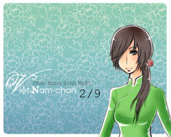 Aph: Happy Birthday to VietNam by April17th