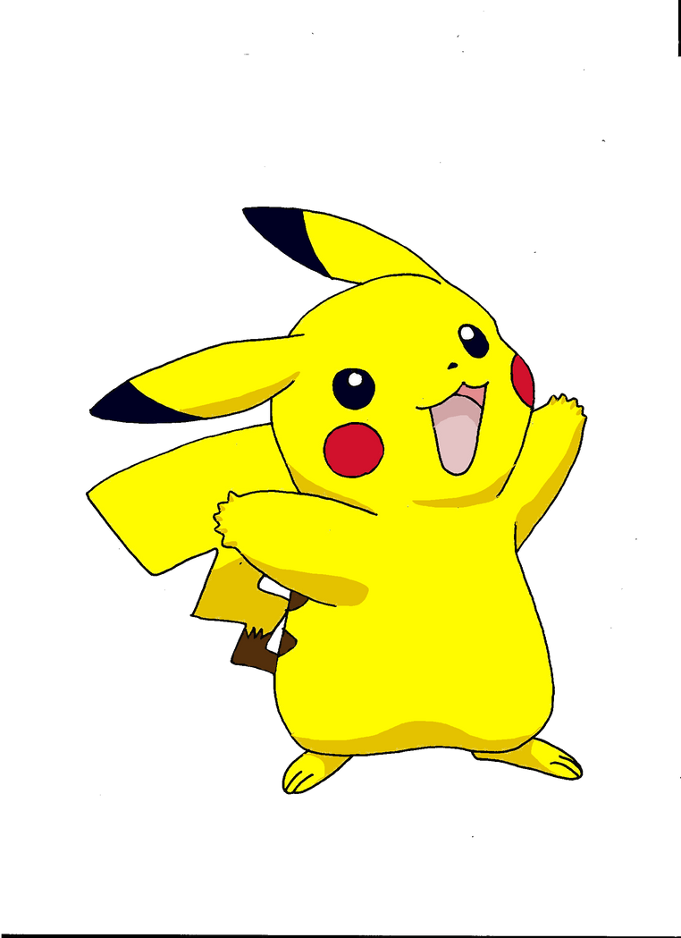 Day 7 most adorable pokemon by fluffy pink fox on deviantart - The most adorable pokemon ...