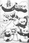 The art of pandas