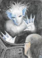 Human? by KingAlgernon