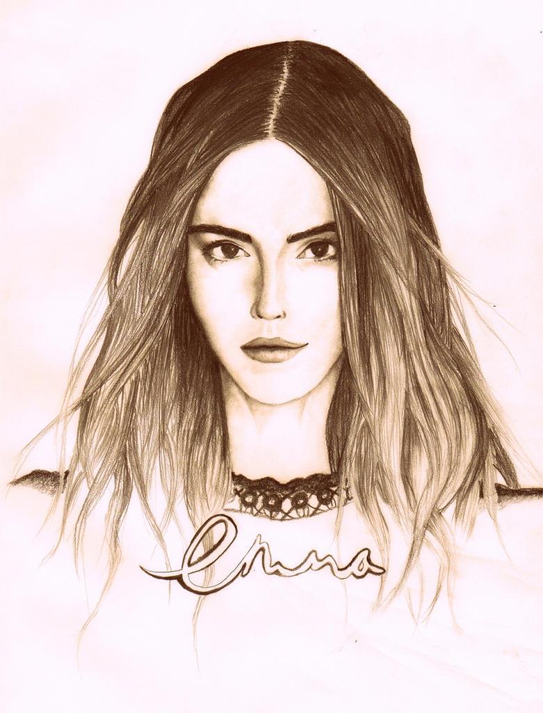 Emma Watson by Peachboy69