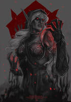 for the horde! by ShivaWalker