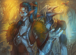 welcome to Zandalar fangs and claws
