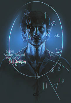 my name is will graham