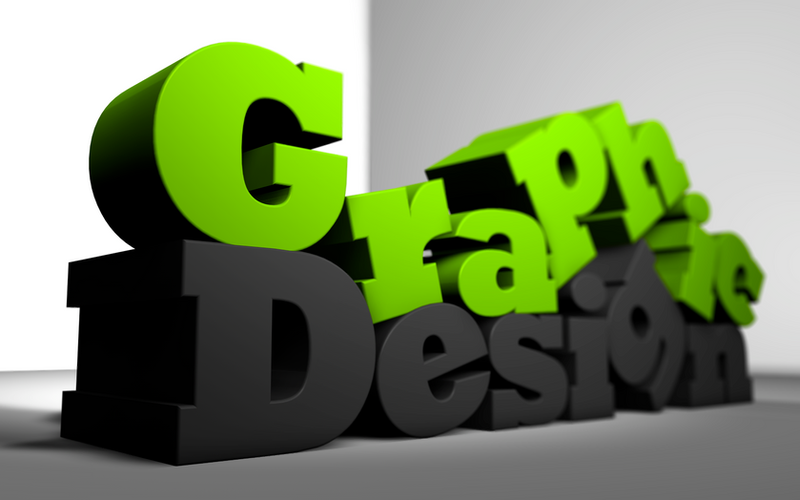 Graphic Design 3d Perspective By Pattysmear
