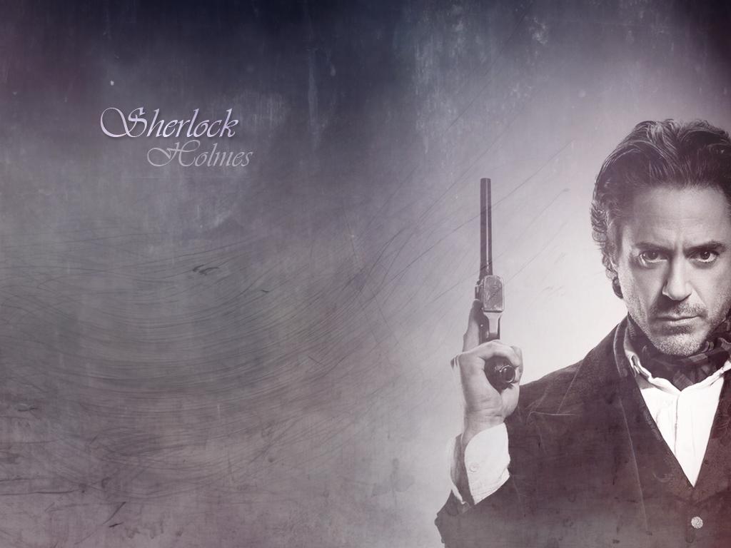 Sherlock Holmes Robert Downey Jr Wallpaper 89376 Loadtve