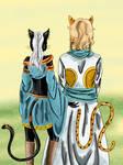 Rulers of Var'ranjith