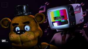 Had Enough of Your Shit Freddy