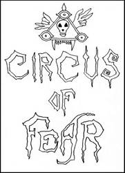 Circus of Fear by 0LightWizard0