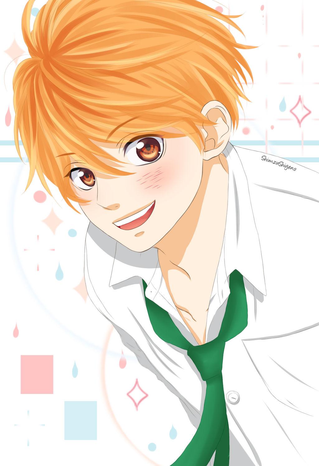 Haru hatsu Taka and