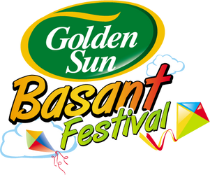 GS basant logo by moodali