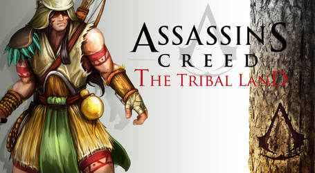 Assassin's Creed Brasil - concept