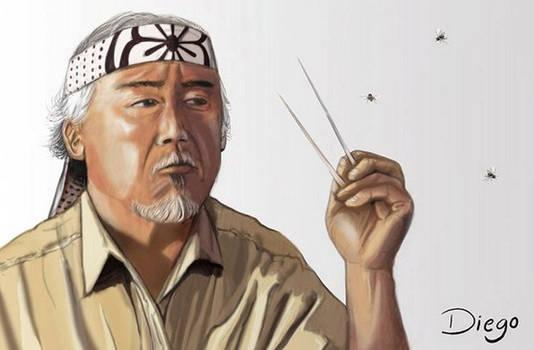 Sr. Miyagi