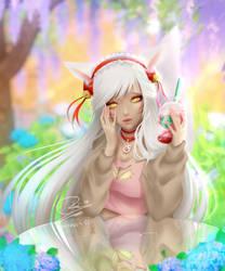 Aiko - Final FantasyXIV