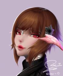 Yuki Giveawy - Final Fantasy XIV