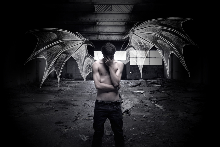 devil.angel. by lifedeath13