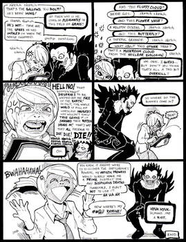 Death Sketch - page 3 of 3