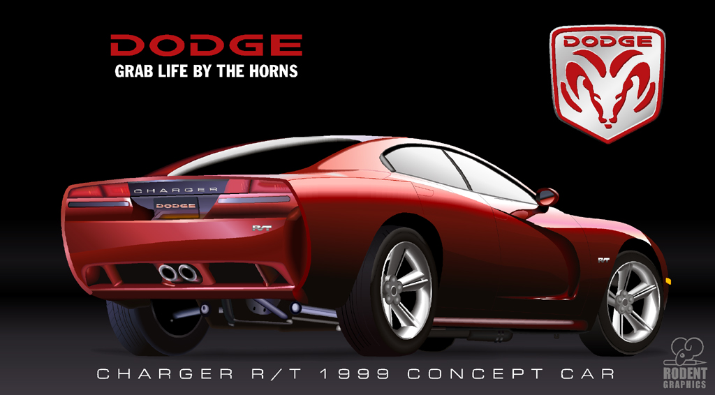 1999 Dodge Charger >> Dodge Charger R T 1999 By Didda On Deviantart