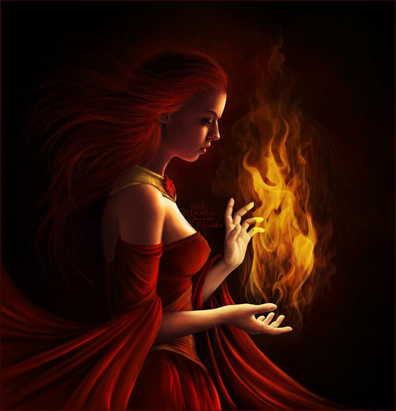 Melisandre by Trisste-stocks