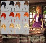 Fairytale Hair #2