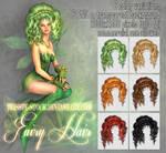 Fairy HAIR STOCK