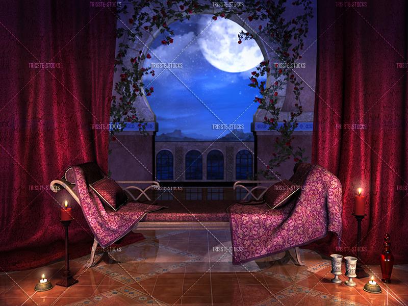 Room for Romance 5