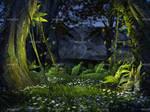 Spring Fireflies 2