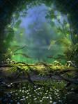 Spring Fireflies 1