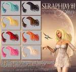 Seraphim #1 HAIR STOCK
