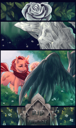 MLP - Commission for RedPalette