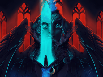 Luna's Conflict (MLP)