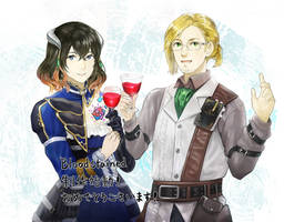 Bloodstained by ColorLaboratory
