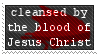 Cleansed By His Blood by JesusFreak87