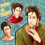 Peter B. Parker