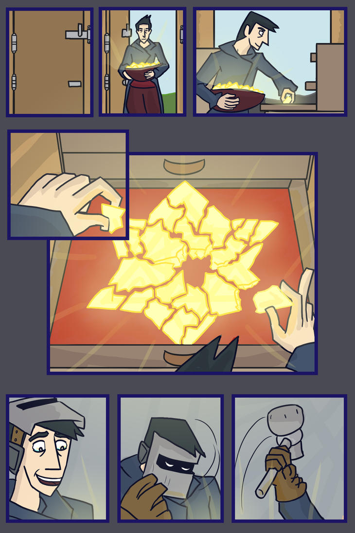 StarForge. Page 7 by Reel123