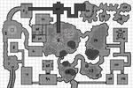 25x37.5- Dungeon of the Goblin Dregs