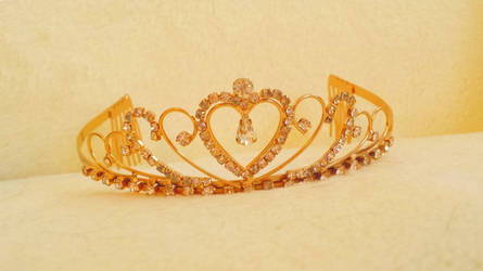 My Collection - unofficial Tiara