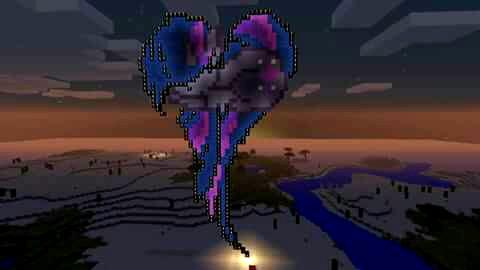 Mlp Minecraft Pixel Art Twilight Sparkle By