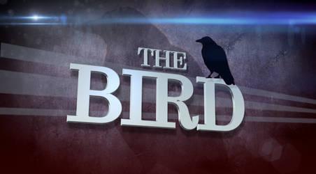 The Bird by hoppopngo