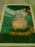 Totoro .
