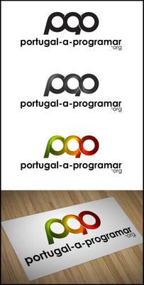Portugal-a-Programar logo