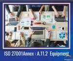 ISO-27001-Annex-A.11.2-Equipment-infosavyy